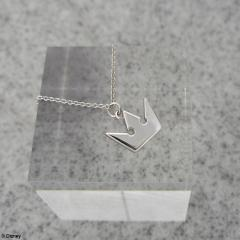 Silver Charm Necklace Sora