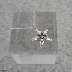Silver Charm Necklace Kairi
