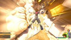 Kingdom Hearts III D23 2017 Screenshots