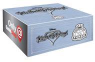 Funko Kingdom Hearts Box