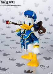 Kingdom Hearts II Donald Duck SHFiguarts