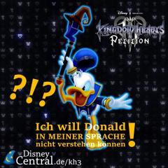 DE Donald