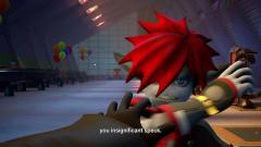 KINGDOM HEARTS III �� D23 Expo Japan 2018 Monsters, Inc. Trailer 459