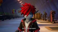 KINGDOM HEARTS III �� D23 Expo Japan 2018 Monsters, Inc. Trailer 455