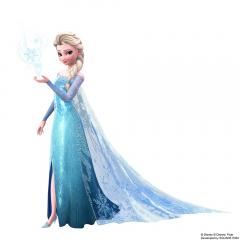KH3 E32018 Character Elsa