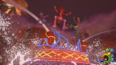 Kingdom Hearts III E3 Screenshots 06-11-2018