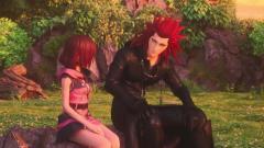 【KINGDOM HEARTS III】E3 2018 Trailer vol.3 451