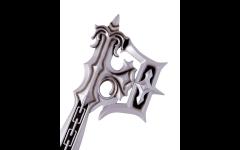 Oblivion Keyblade Spirit Halloween/Spencers