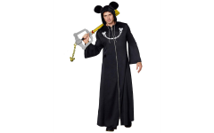 King Mickey Adult Costume Spencers/Spirit Halloween