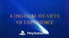 KINGDOM HEARTS VR Experience   REVEAL TRAILER! Tokyo Game Show! 155