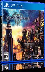 KH3 3D Boxshot Prelim PS4