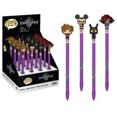 Kingdom Hearts III Funko Pop Pens