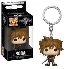 Funko Pop! Kingdom Hearts III Keychains