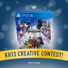 KH13 Creative Contest: KH HD 2.8