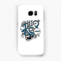 Organization KH13 mobile cover