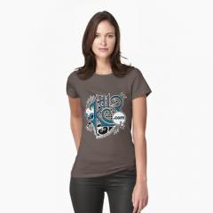 Organization KH13 woman tshirt