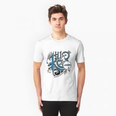 Organization KH13 t-shirt