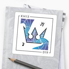 KH13 Logo Collection (Redbubble)