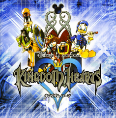 Kingdom Hearts Original Soundtrack Cover