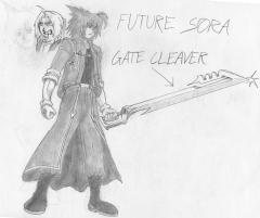 Future Sora