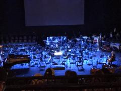 KH Concert New York stage 2