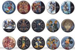 KH badges