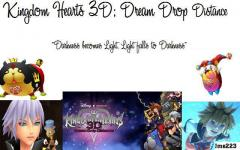 My Epic KH3D Wallpaper :)