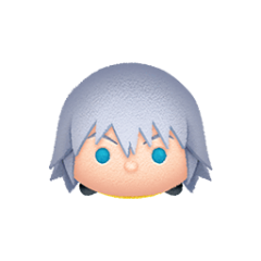 Kingdom Hearts Tsum Tsum