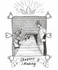 Kingdom Hearts Chapter 6