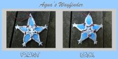 Aqua's Wayfinder