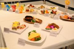 Square Enix Cafe Image 16