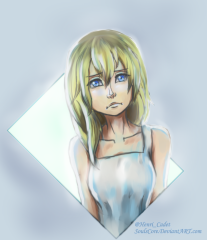 Memory of Namine
