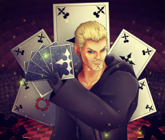 The Gambler of Fate