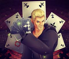 The Gambler of Fate