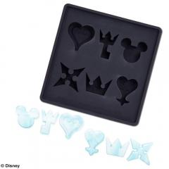 0012415 kingdom hearts square enix exclusive symbols Ice tray