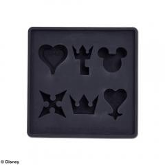 0012416 kingdom hearts square enix exclusive symbols Ice tray