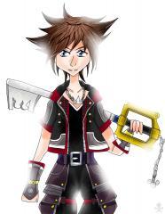 The New Sora