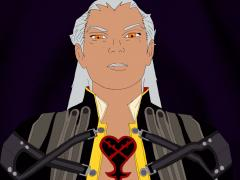 Kingdom hearts Ansem The Great