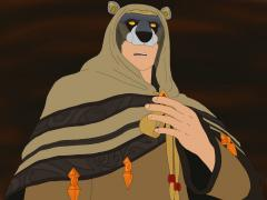 I WANT THE THREE OF US TO FORM AN ALLIANCE   ( URSUS )