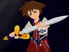 The Sword of Dream (Sora)