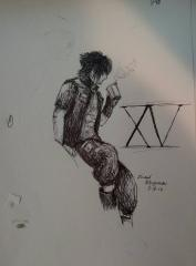 Prince Noctis - FFXV