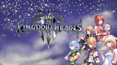 Kingdom Hearts 3 Wallpaper 2