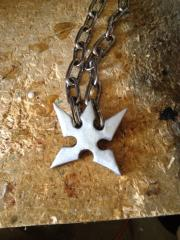 Naroxdam's Necklace