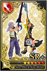 Khx 2nd anniversary card