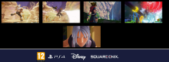 Kingdom Hearts Website-Xbox One Missing Logo