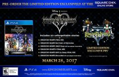 KH 1.5 + 2.5 Limited Edition