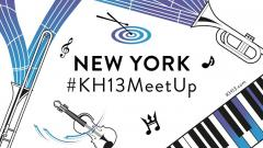 #KH13MeetUp in New York City