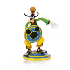 Diamond Select Toys Kingdom Hearts Goofy Statue