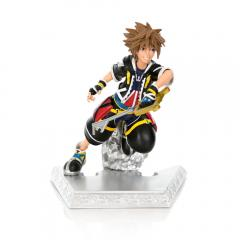 Diamond Select Toys KH Gallery: Sora Variant PVC Statue