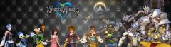 Kingdom Hearts X Overwatch